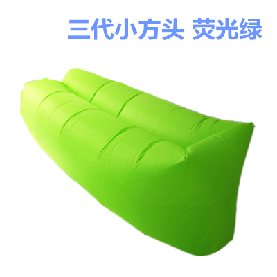 Светло зеленый Квадратная глава стиль