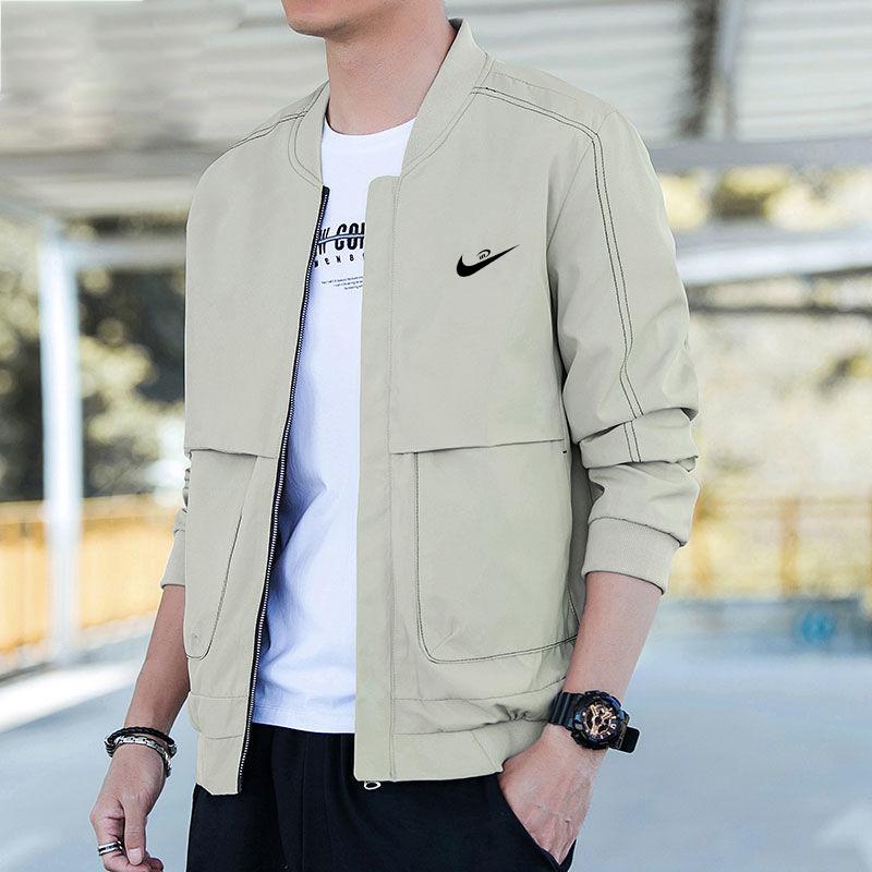 男士秋季2020新款韩版潮流夹克