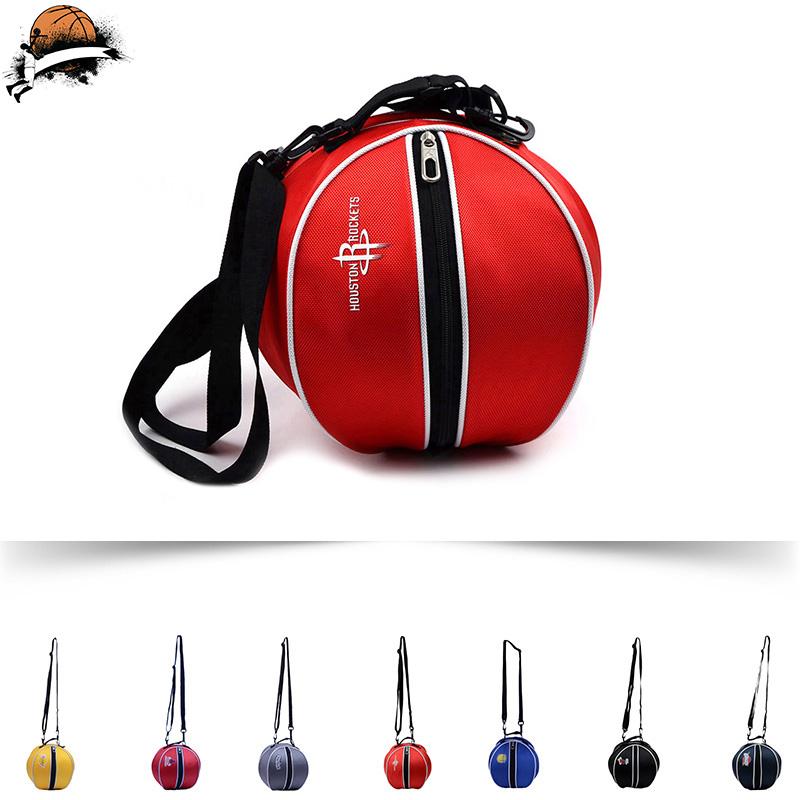 背包包创意篮球包便携蓝球袋球迷篮球单肩篮球球包球型篮球v背包包
