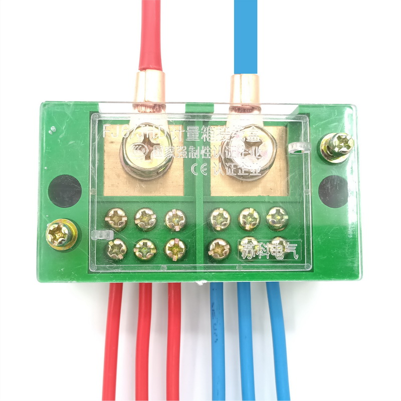 Superb Usd 6 73 Single Phase Two Into Six Out Junction Box Junction Box Wiring Digital Resources Anistprontobusorg
