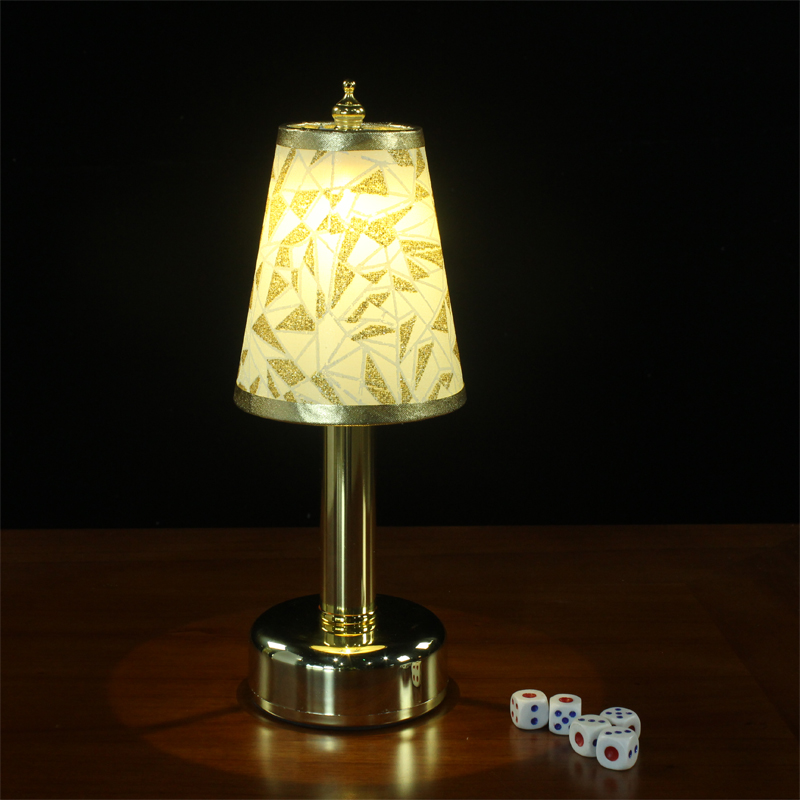 Warm Led Cafe Meituan Fabric Light Small Rechargeable Bar Table Lamp Dimming Lighting Restaurant TK1J3lFc