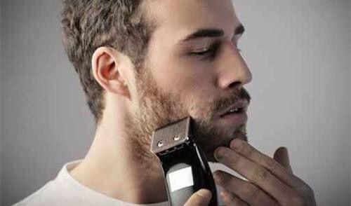 男生这3个时间避免刮胡子,尤其第二个