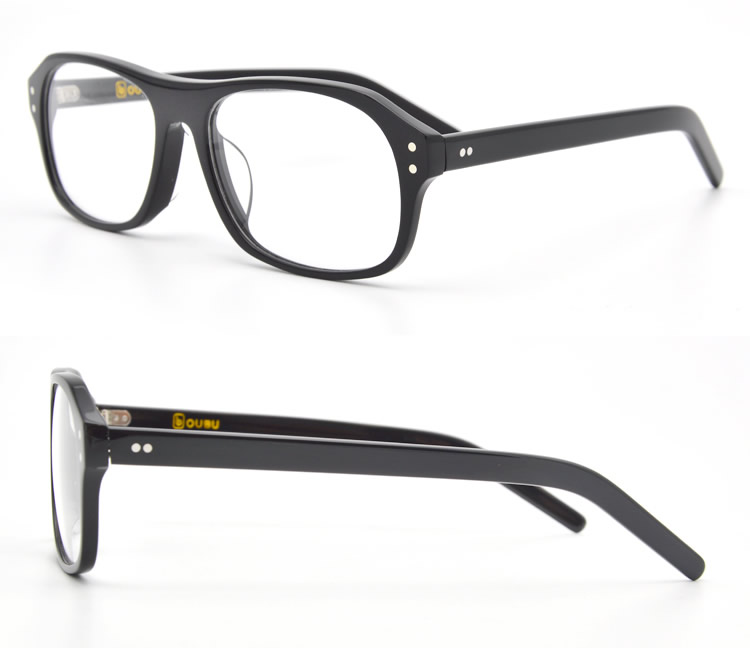 Movie Kingsman:The Secret Service Fashion Glasses Eyewear ...