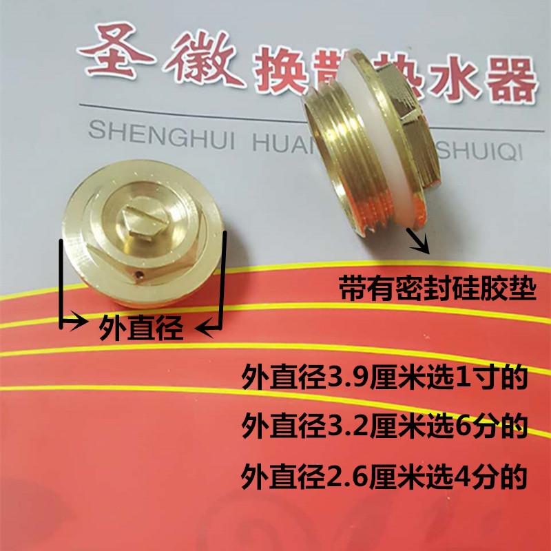 4 филиал 6 филиал 1 чистый медь новый пояс релиз клапан выпускной клапан нагреватель лист специальный вилка пробег ветер провод блок бесплатная доставка