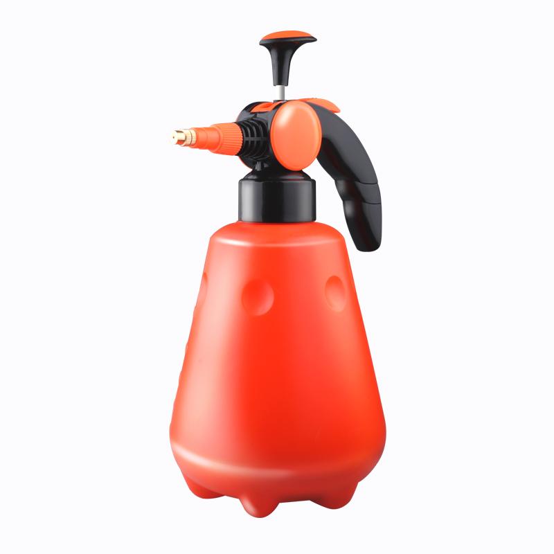 压力喷壶园艺浇花高压小型喷水壶洒水壶气压式手压浇水家用喷雾器