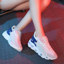 【今日特价网】ins女鞋港风超火网红鞋子女2018新款韩版学生鞋百搭ulzzang老爹鞋
