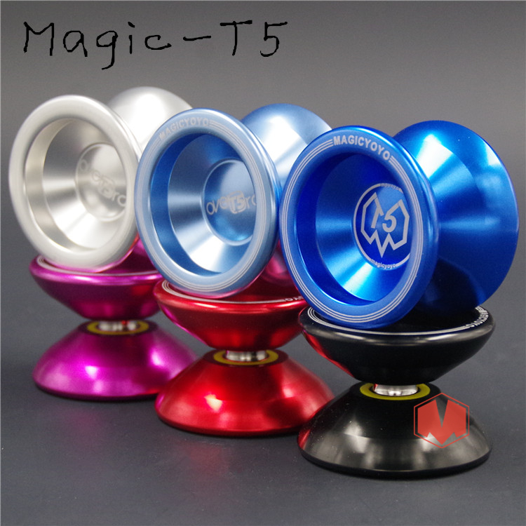 Йо-Йо Magicyoyo  Magic Yoyo T5 1A 3A 5A
