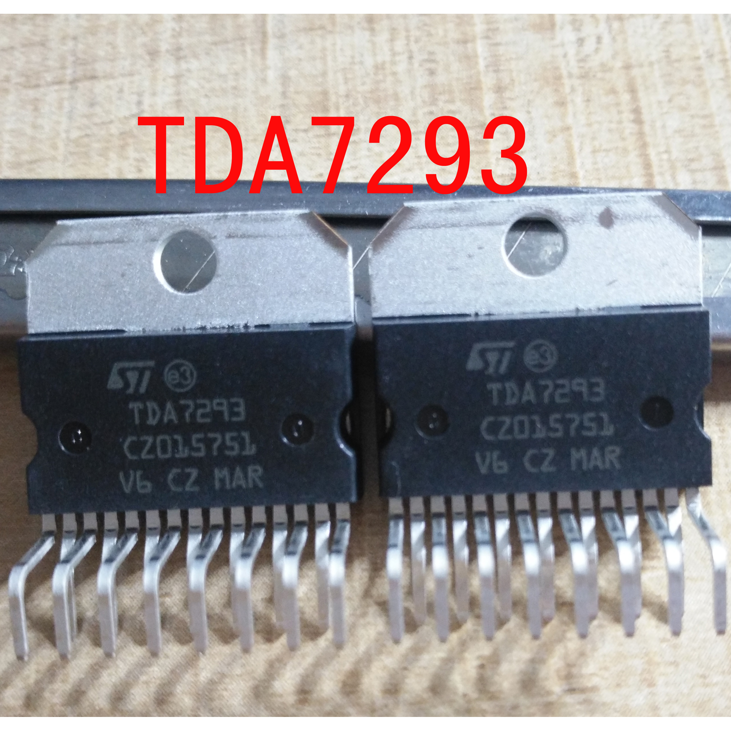 Tda7294 Power Audio Circuit Diagram Electronic Design