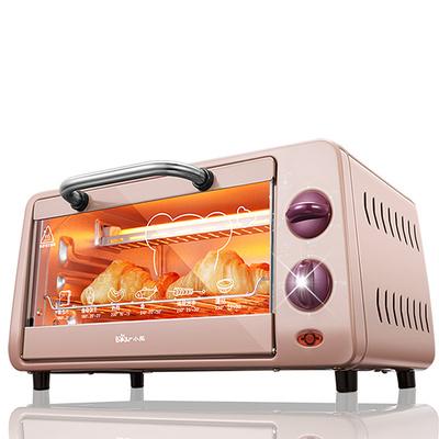 【小熊】家用多功能电烤箱全自动