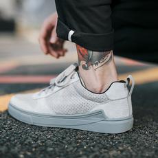 Демисезонные ботинки Доска 2018 Новый Мужская