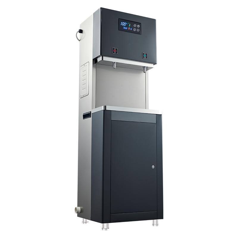 诺蔻开水器商用直饮水机大容量智能热水全自动电热保温一体烧水炉