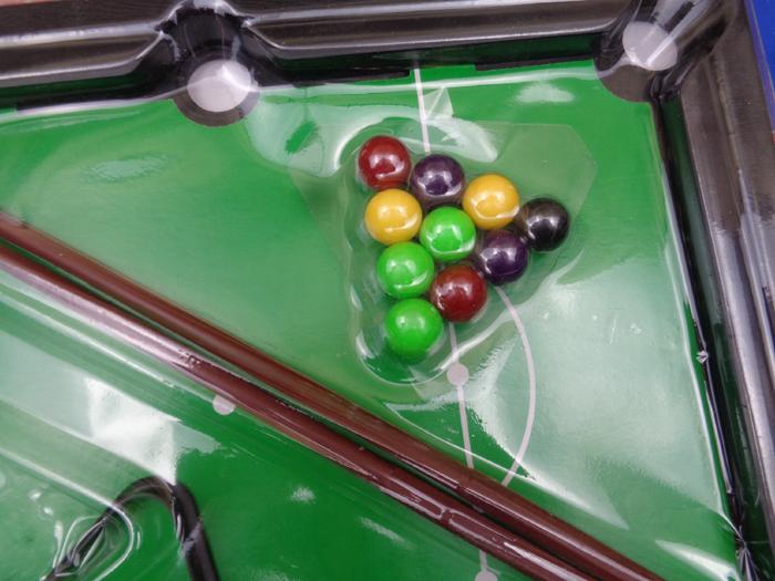 Товары для спортивных игр Дети бильярдный стол крытый шарик спортивных мальчиков домашний мини-бильярд Бильярд-игрушка день рождения подарок