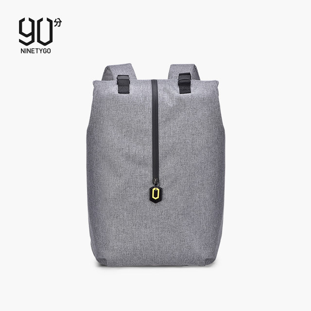 90 points Computer schoolbag backpacks male and female students outdoor leisure Korean campus backpack outdoor sports schoolbags