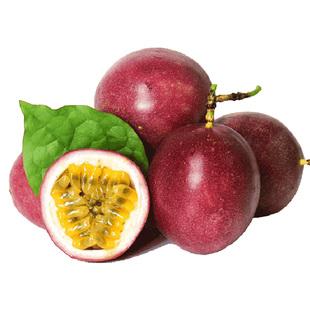 【月销18W】纯香果现摘新鲜百香果6斤