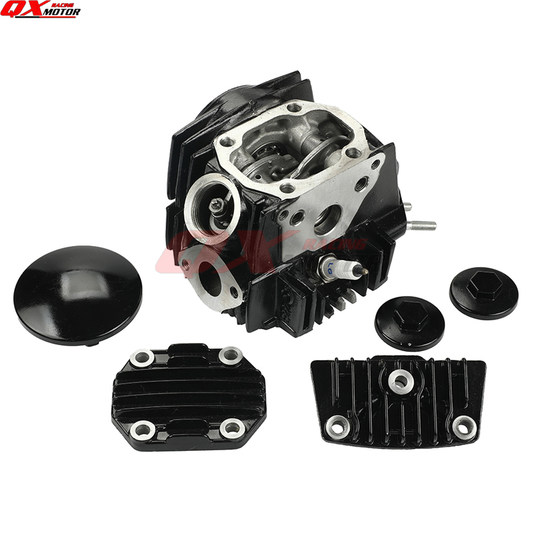 Suitable for Lifan Lifan 110cc beach car small monkey off-road motorcycle accessories cylinder head assembly