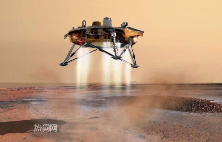 明年将有5个探测器发往火星,人类移居火星有望?