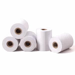收银纸热敏打印纸 57*50  一箱100卷