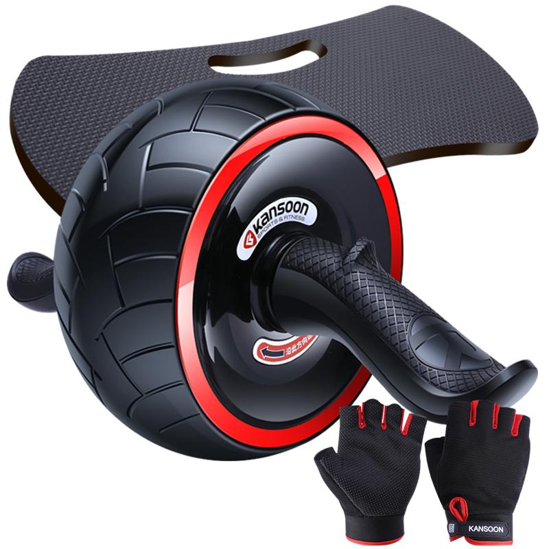 凯速回弹健腹轮腹肌轮男女士健身器材家用瘦肚子腹肌健身运动器材