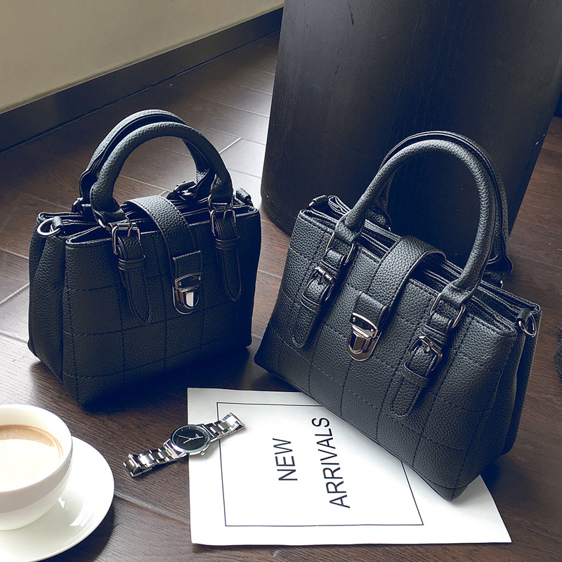 代购2016新城市生活专柜正品歌莉娅真皮感塞飞洛袋鼠同款式女包包