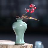Маленькая ваза новый личность популярный Маленькая цветочная домашняя отделка водная культура