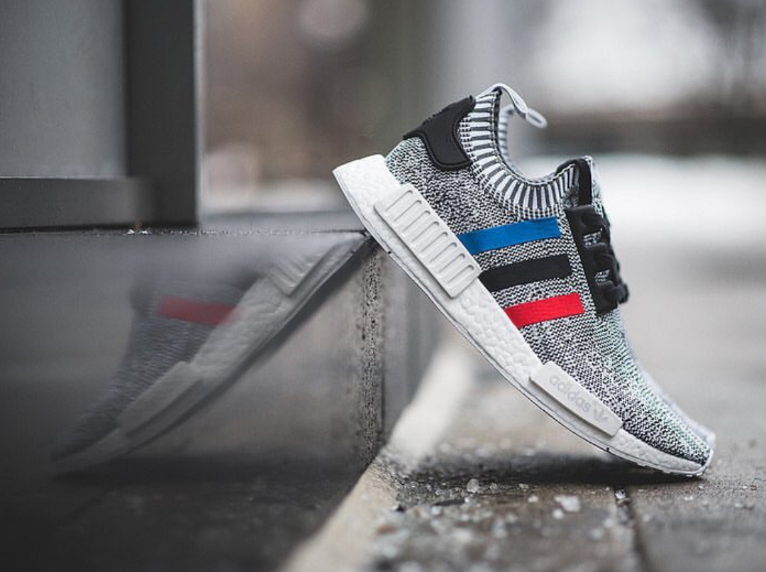 New Men NMD R1 Runner OG NMD OG