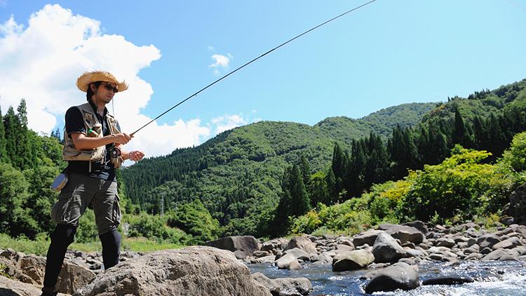 不同水域垂钓鳜鱼技巧,新手值得收藏!