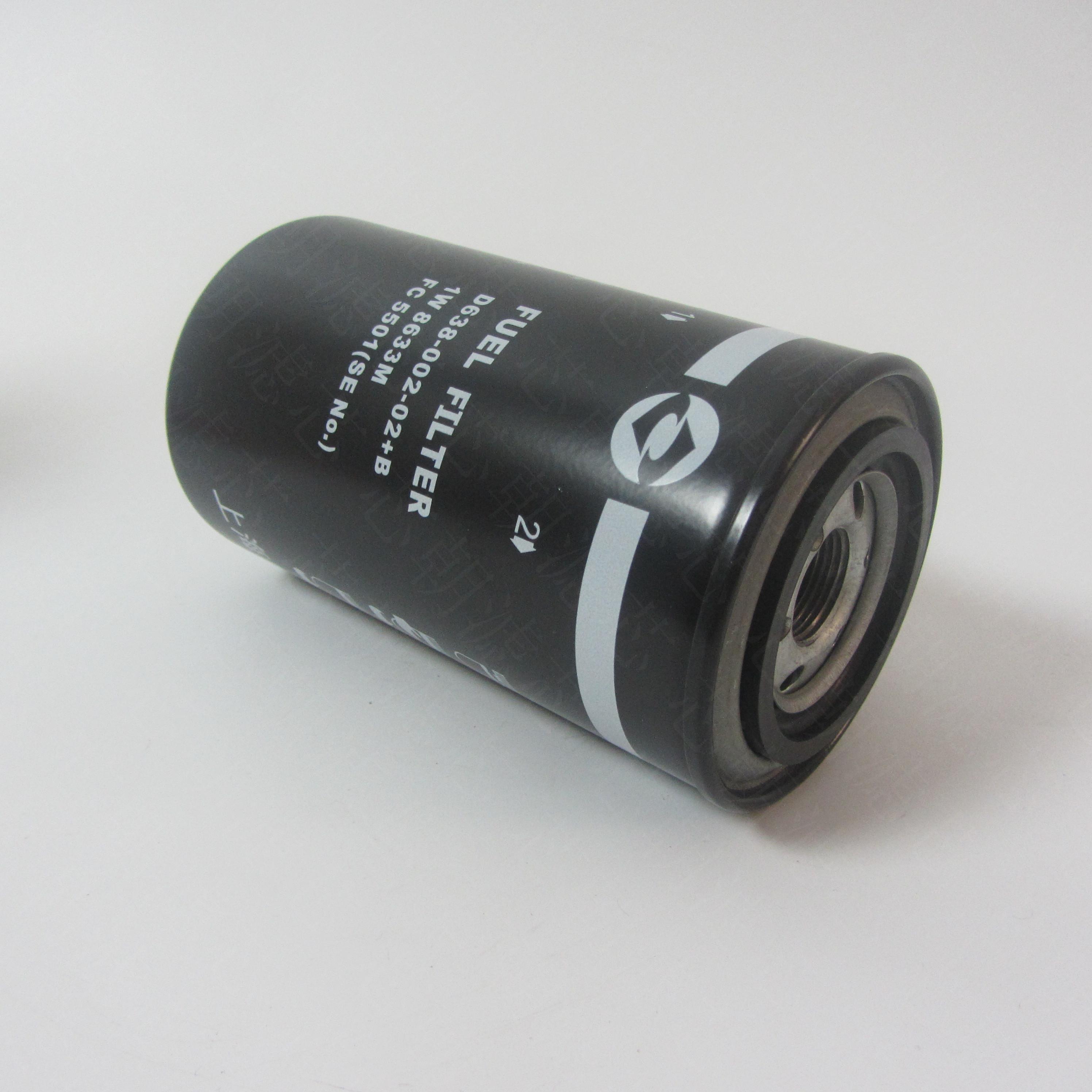 USD 15 58] Shangchai sel fuel filter D638 002 02 B sel