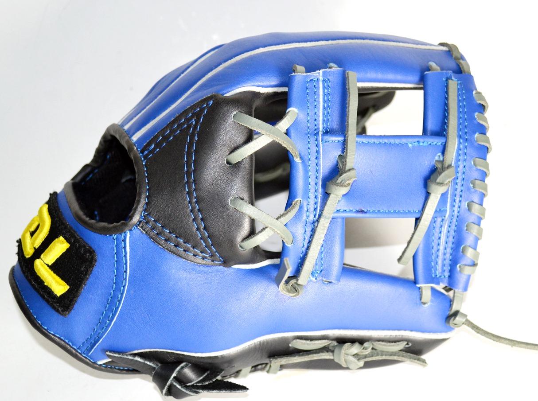 бейсбольная перчатка DL 11.75INCH SHOW