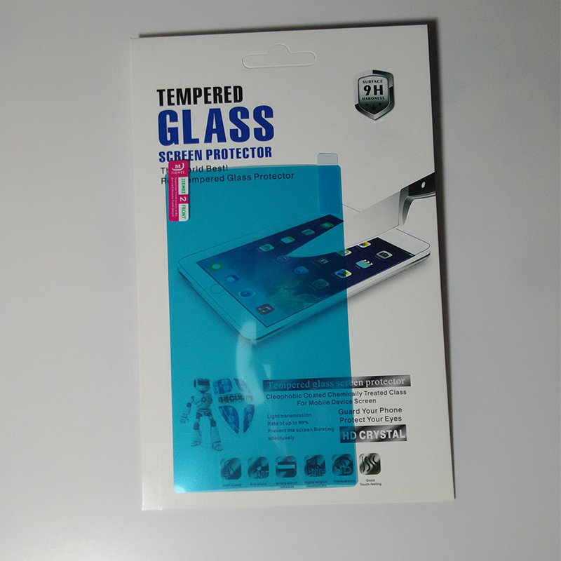 Nano tempered soft film rabbit