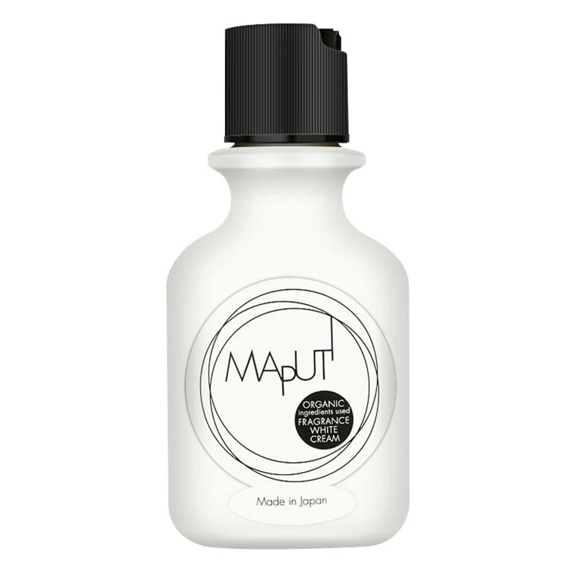 日本Maputi私处美白霜乳液私密粉嫩去淡化乳晕腋下黑色素沉淀全身