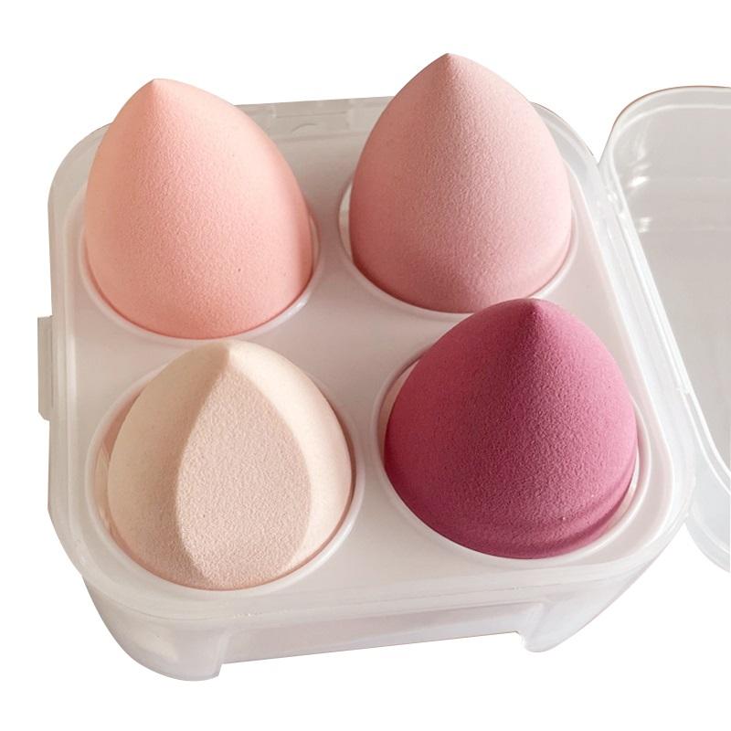 网红不吃粉美妆蛋超软细腻干湿两用
