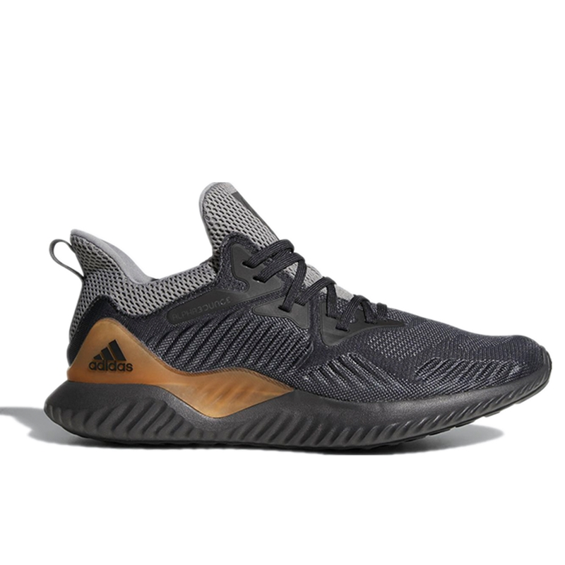 fdfa1a149f825 ... Adidas adidas bounce small coconut alpha second generation men and  women running shoes CG4762 DB0206