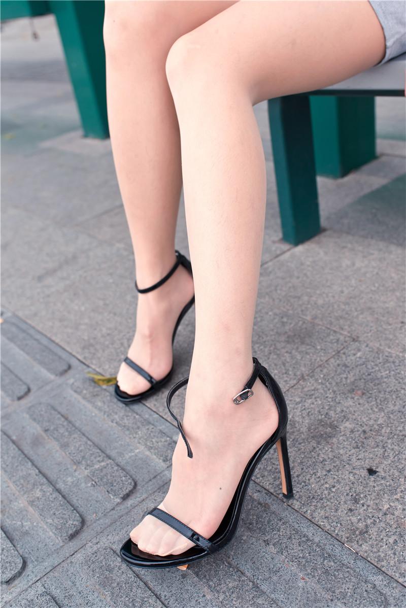 灰色短裙 【套图+视频】 51935193 帖子ID:47