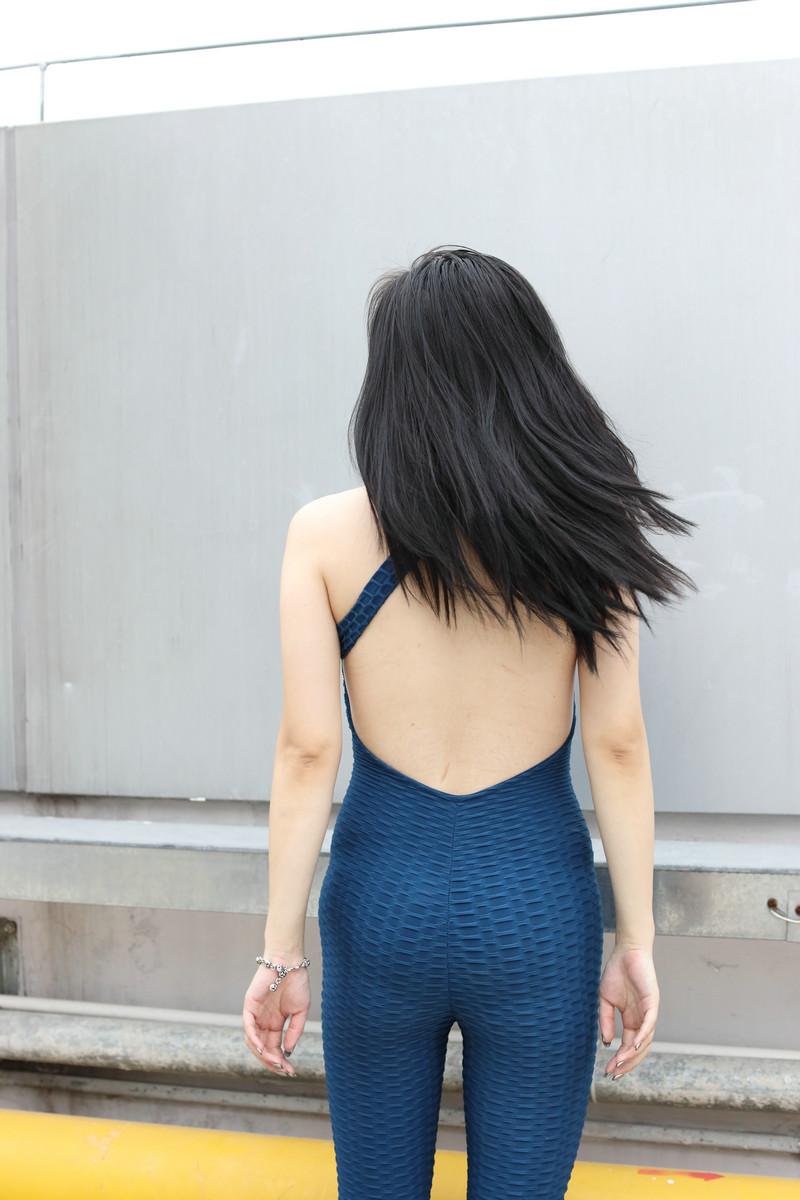 紧身连体衣服装美女运动型的气质小姐姐【视频+套图】 67956795 3a街拍,魔镜街拍,街拍第一站,街拍小站,魔镜原创摄影, 帖子ID:648