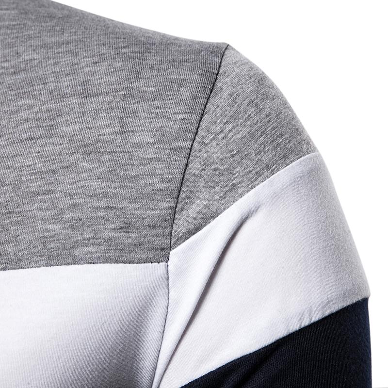O1CN01BOHsjm1cmzoeloT5L !!282993644 Men's POLO Tri-Color Sweatshirt
