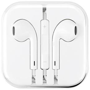 苹果手机入耳式重低音耳机