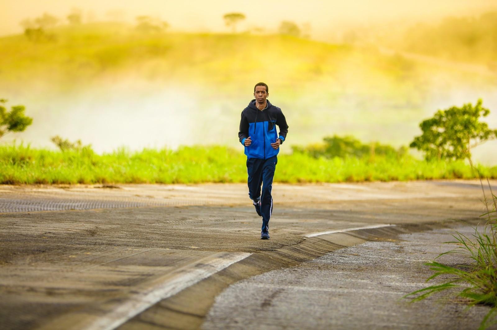 学会这样跑步,更健康