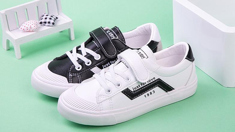 关注儿童足部健康,首先从选对鞋开始