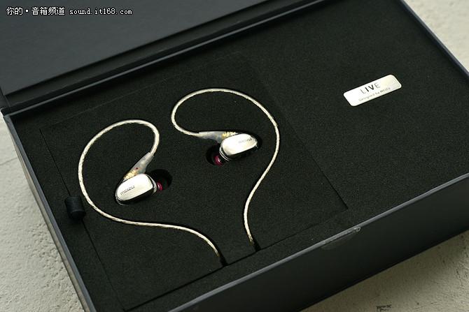 魅族LIVE耳机:2千元 内动铁无对手