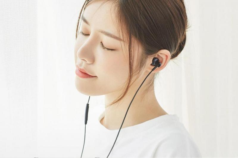 百元耳机竟如此动感 小米圈铁耳机2测评