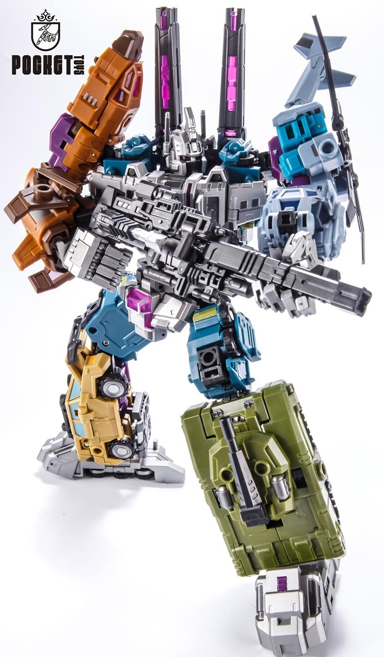 Transformers Pocket Toys PT-05 hybrid tianbao original large scale gift box