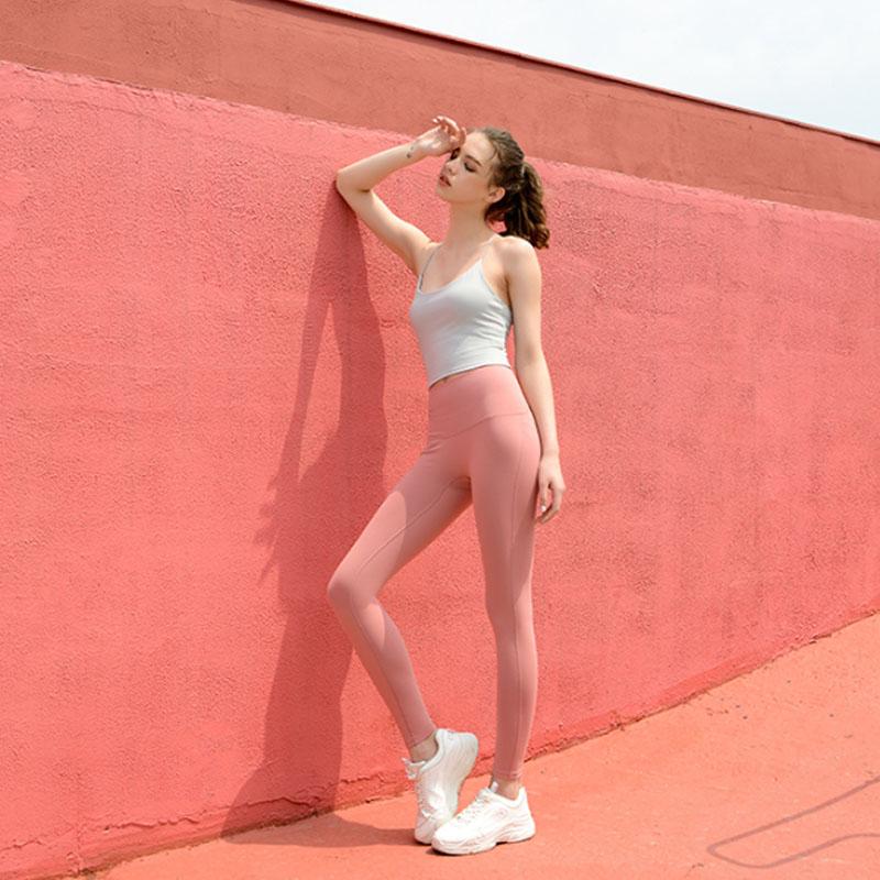 瑜伽服运动套装女夏初学者薄款夏天性感时尚专业新款气质健身服