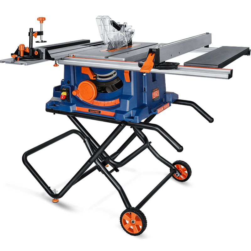 Woodworking Push Table Saw Household Multi Purpose