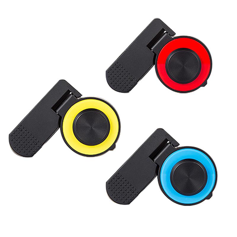 Умный версия комплект 3 ( красный + синий + желтый)