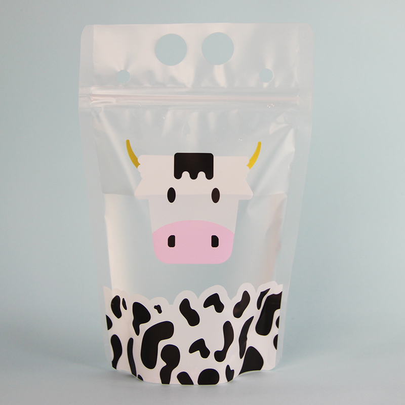 Milky White Cow 360ml