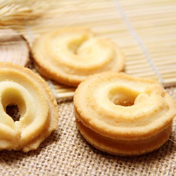 达顿庄园 曲奇饼干 508g盒装 天猫优惠券折后¥19.9包邮(¥29.9-10)