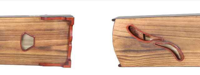 月牙古筝10紫檀浮雕典藏级手工筝(专属定制)演奏筝