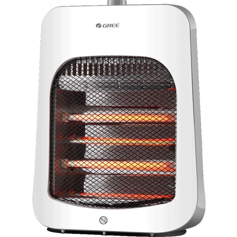 【格力】节能小太阳取暖器暖风机