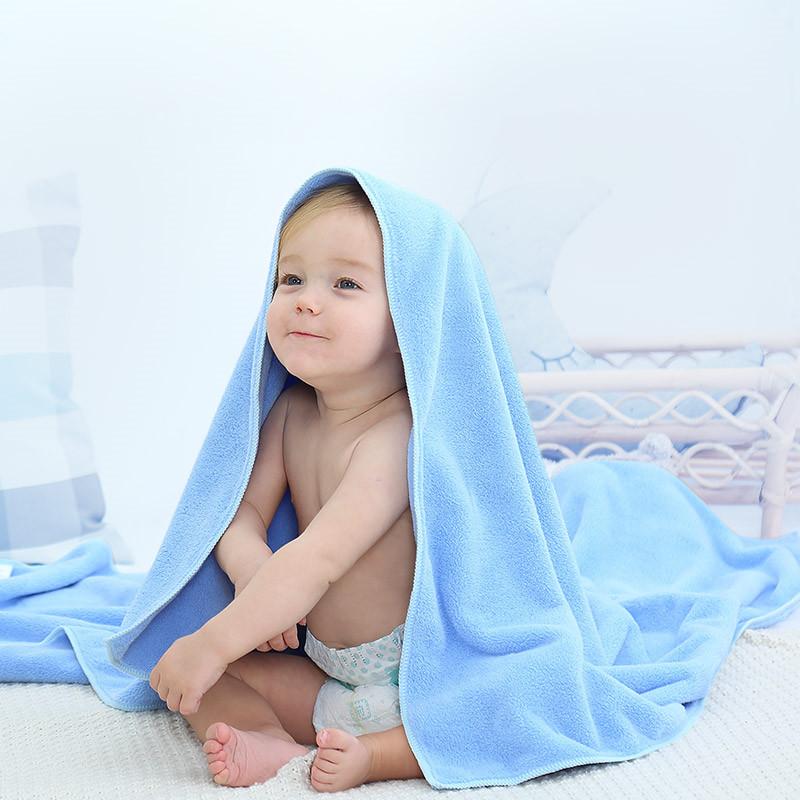 【张小马】超大尺寸初生宝宝浴巾