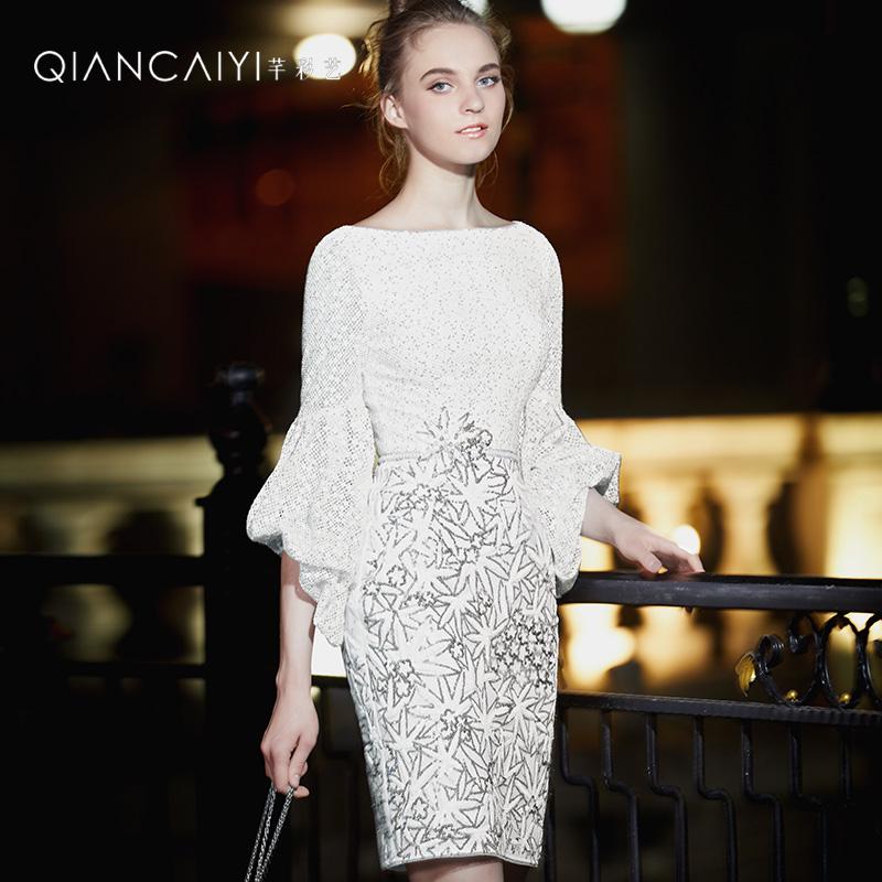 524d4a5830a ... party short skirt was thin banquet temperament dress dress · Zoom ·  lightbox moreview · lightbox moreview · lightbox moreview ...